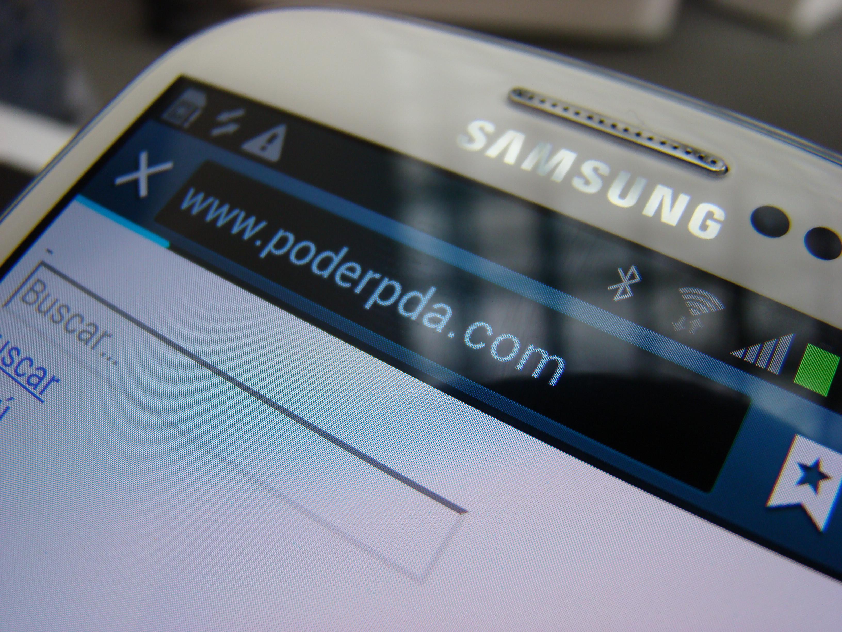 Samsung Galaxy S III  31