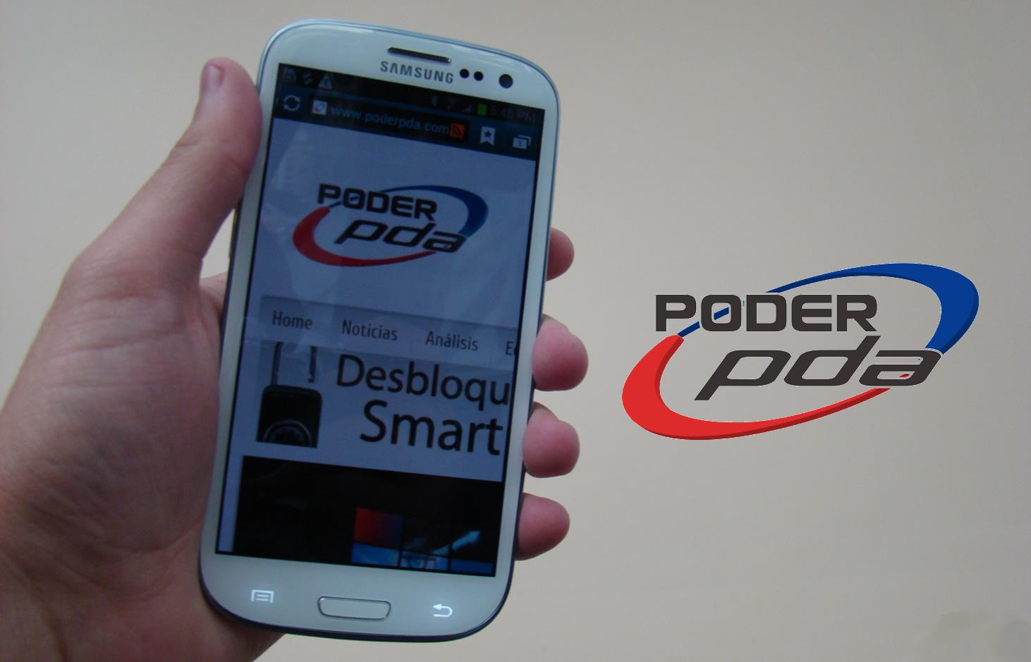 Samsung Galaxy S III  34