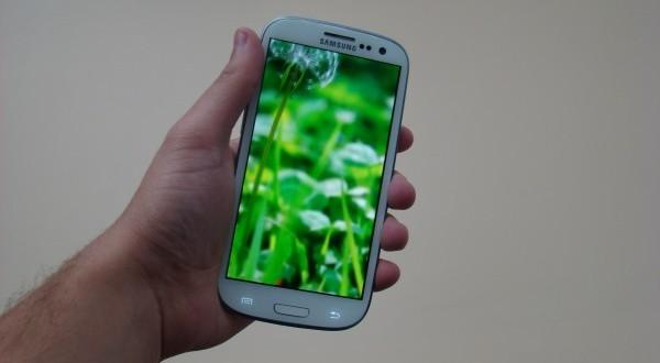 Samsung Galaxy S III  36