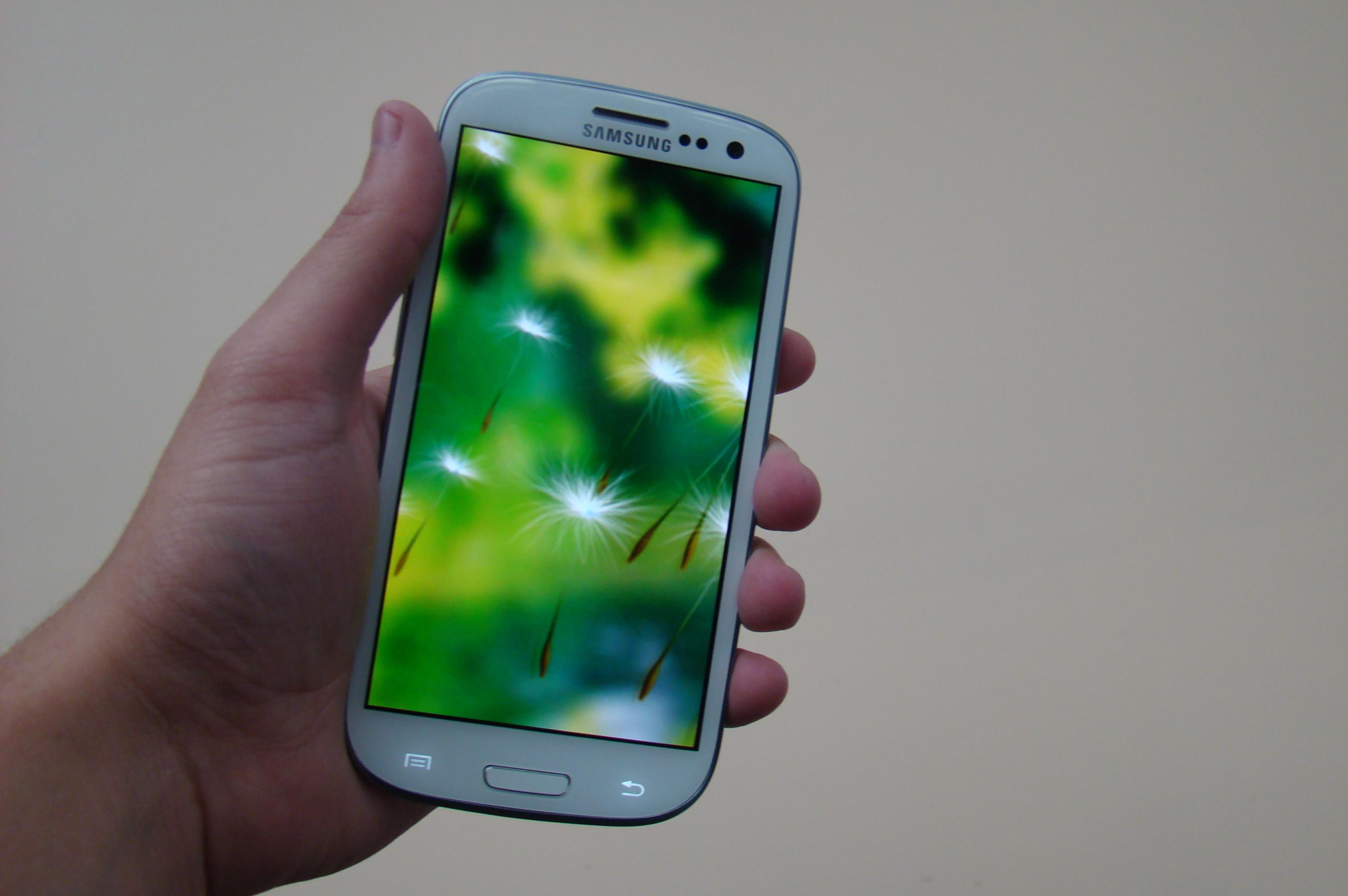 Samsung Galaxy S III  37