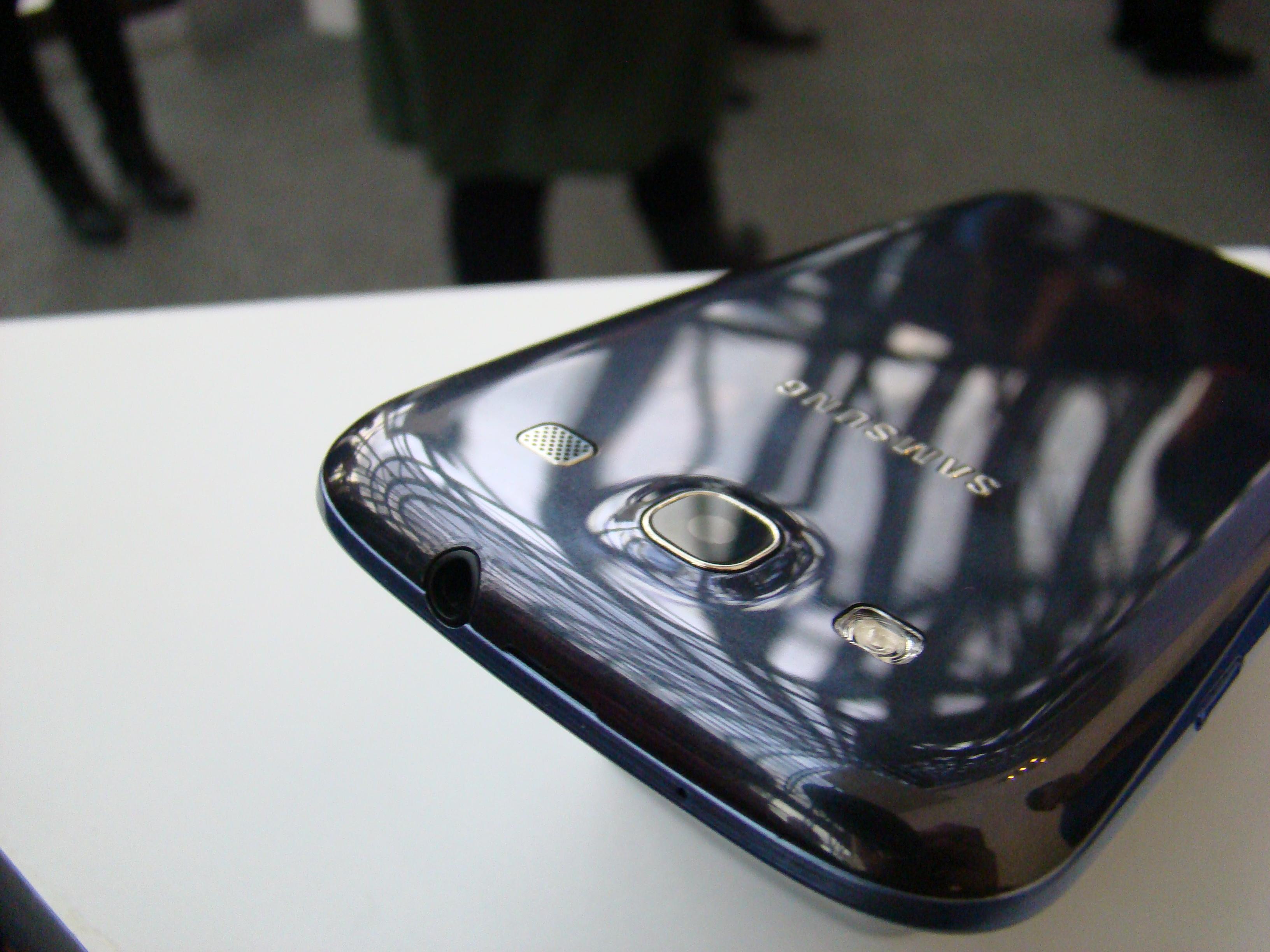 Samsung Galaxy S III  44