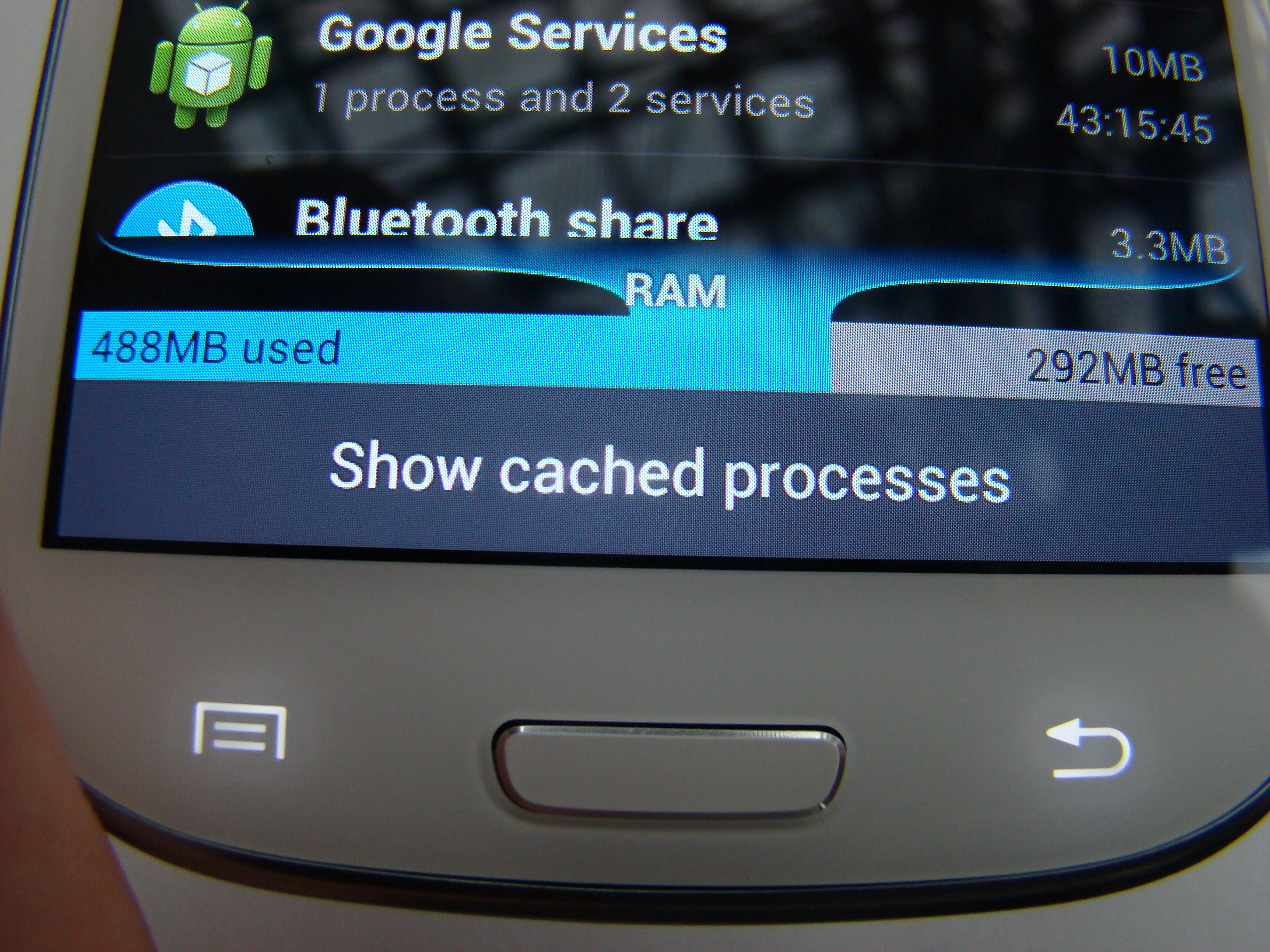 Samsung Galaxy S III  48