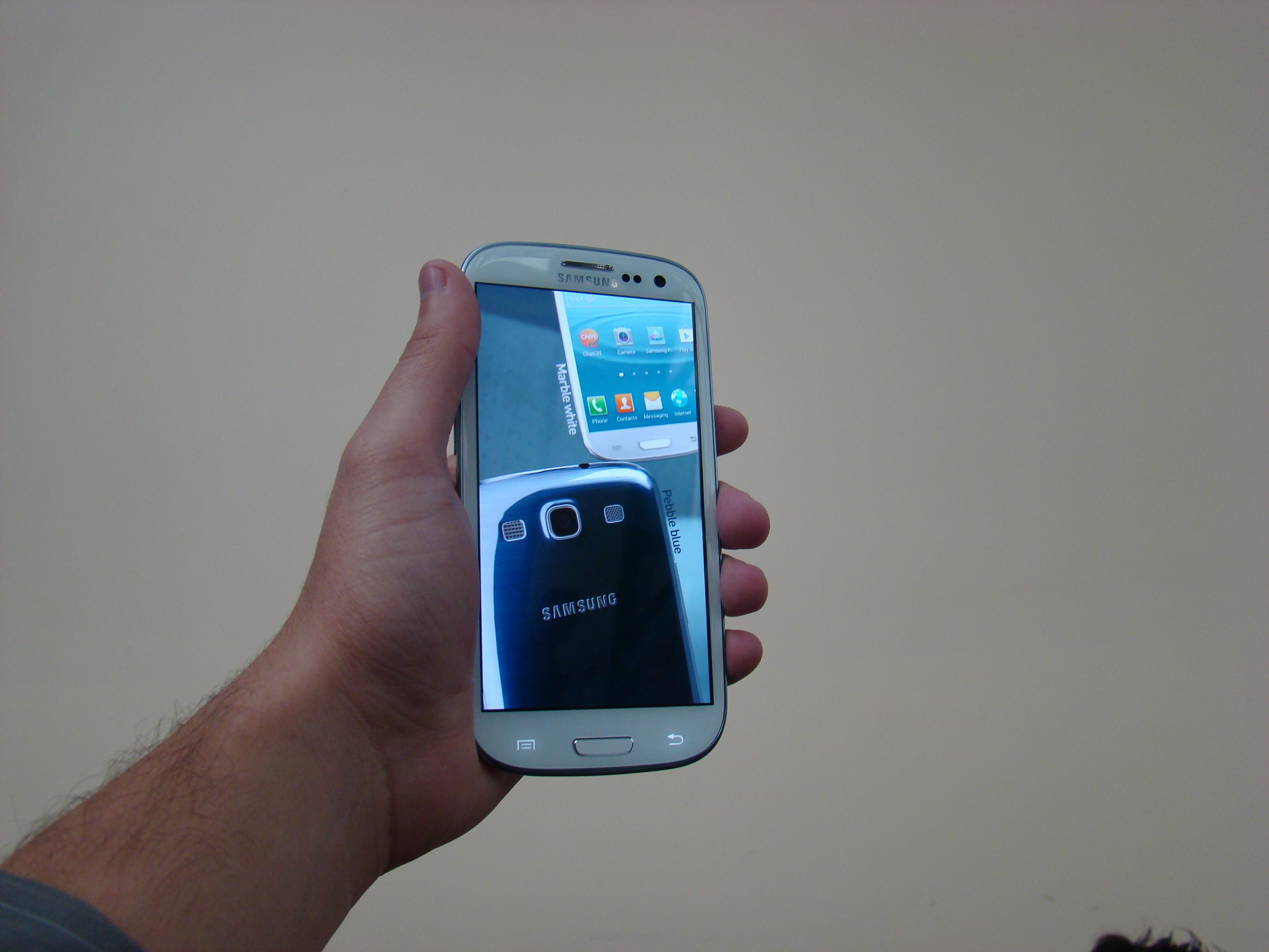 Samsung Galaxy S III  49