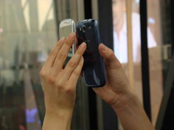 Samsung Galaxy S III  53