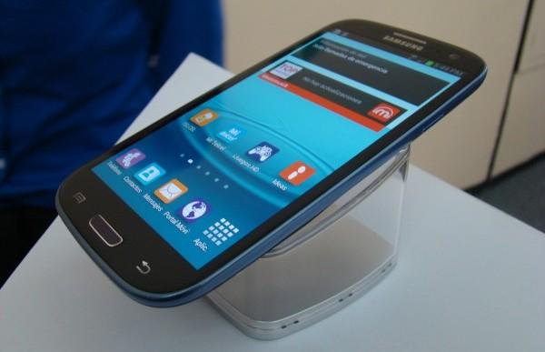 Samsung Galaxy S III  61