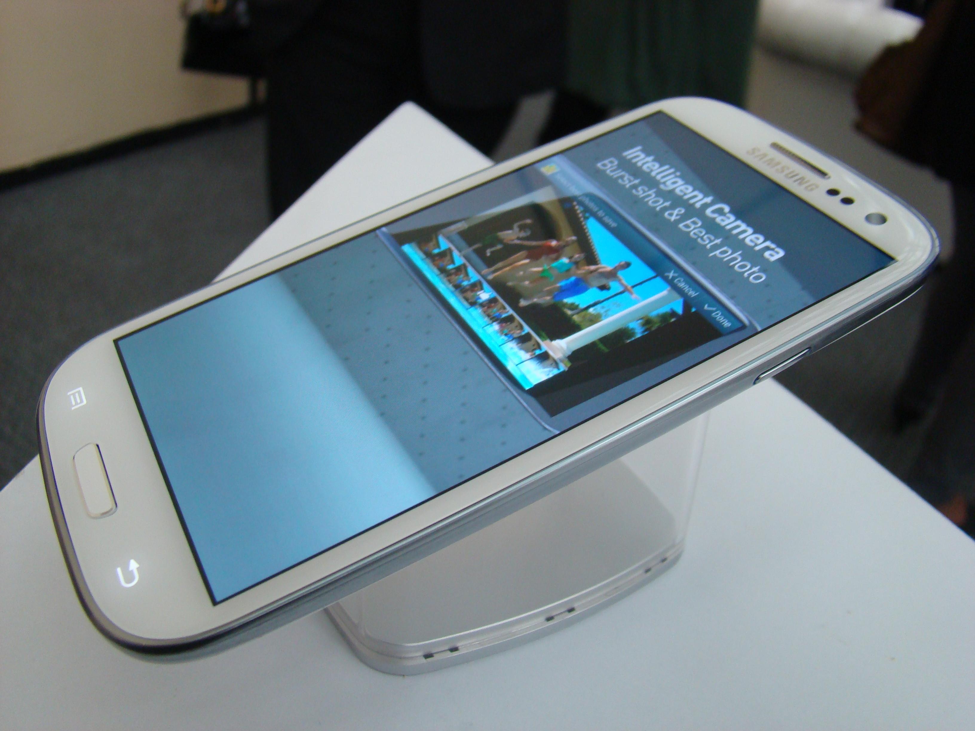 Samsung Galaxy S III  62