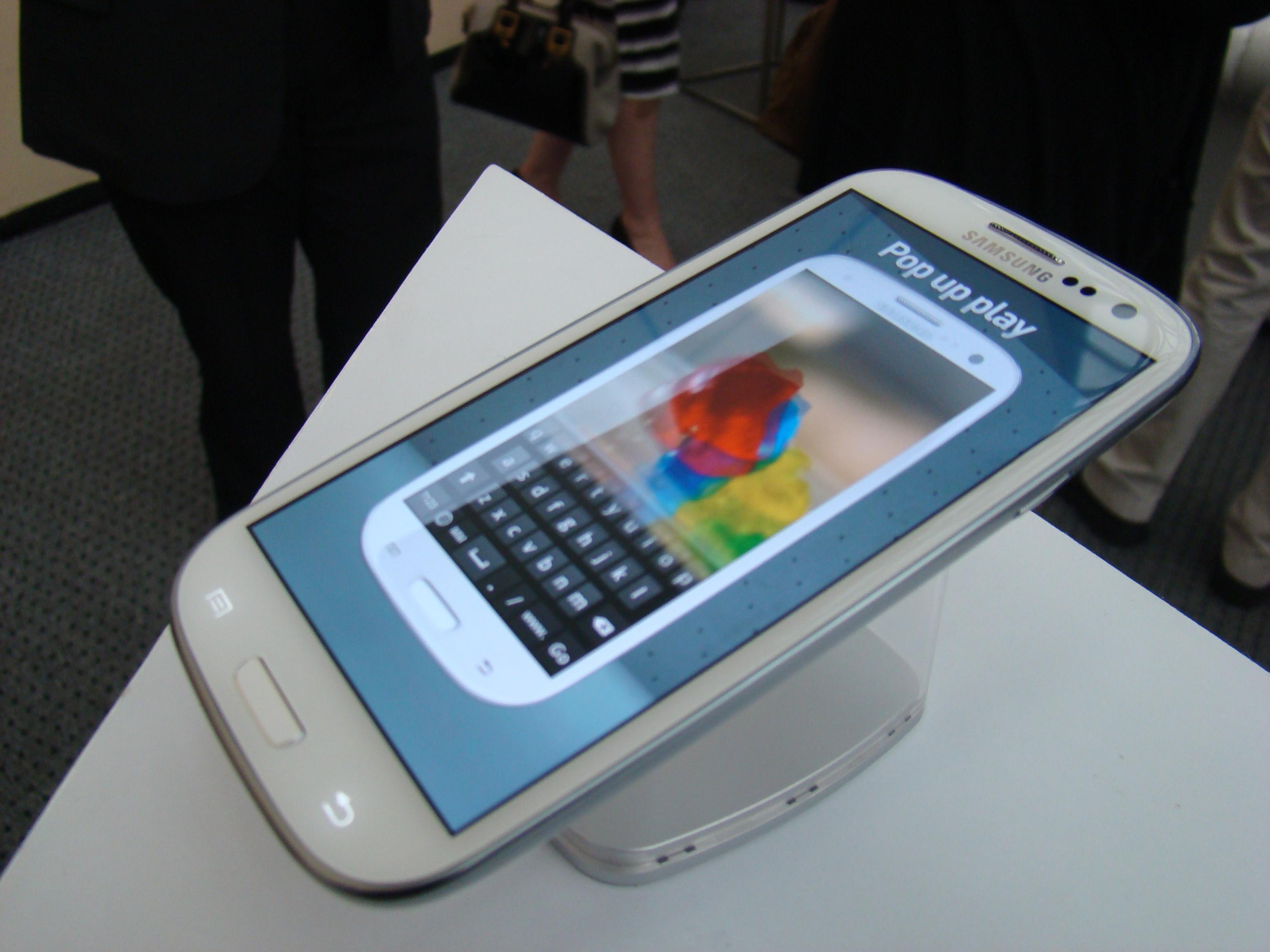 Samsung Galaxy S III  63