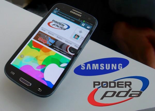 Samsung Galaxy S III 70