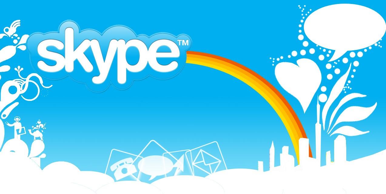 Skype-Logo-Art