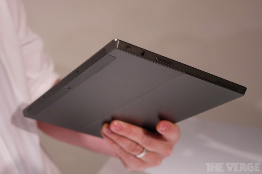 Surface 23