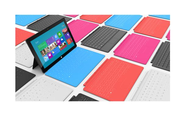 Surface 8