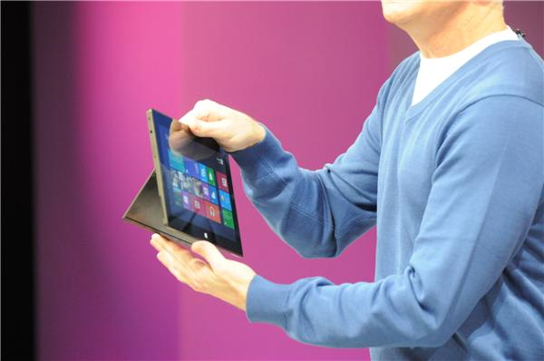 Surface 9