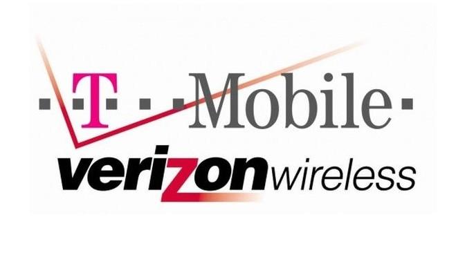 T-Mobile-Verizon