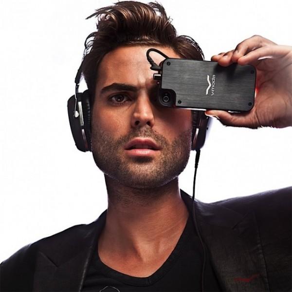 VAMP de V-Moda Poder PDA (2)