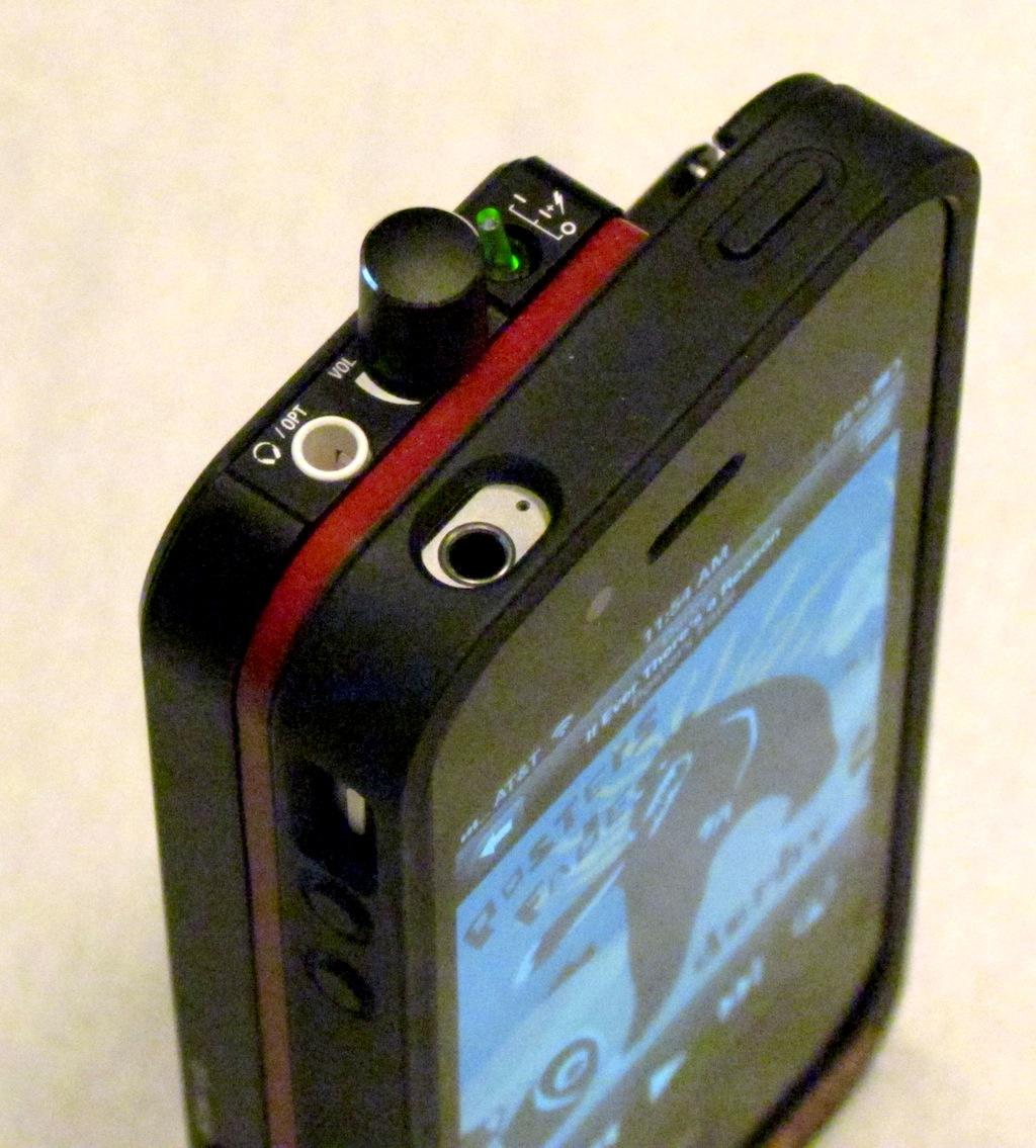 VAMP de V-Moda Poder PDA (6)