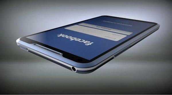 facebook phone 2