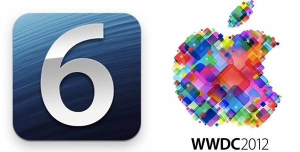 iOS6-WWDC