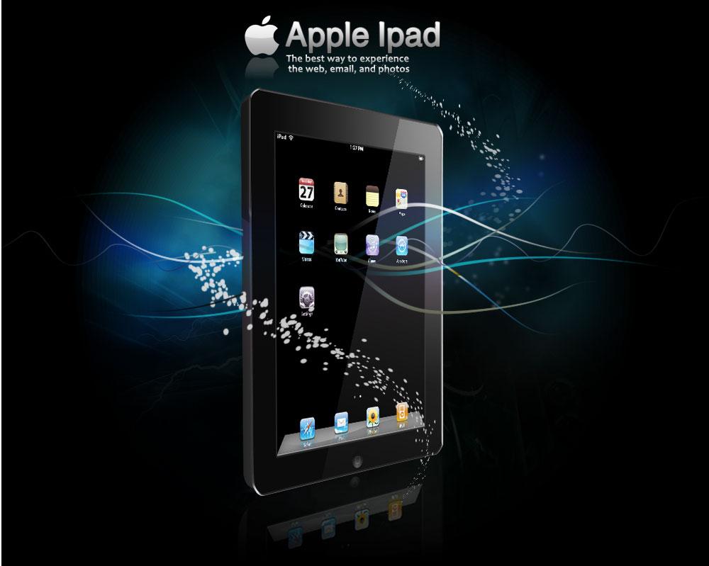 Huella de carbono del iPad. | PoderPDA