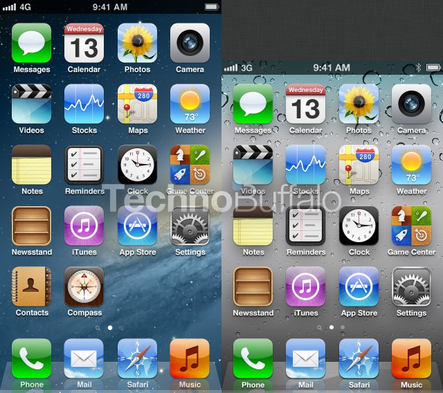 iphone-5-homescreen-compared-to-iphone-4s-640x568