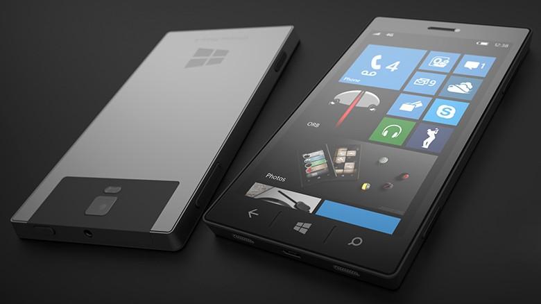 Surface Phone llegaría dentro de 9 meses