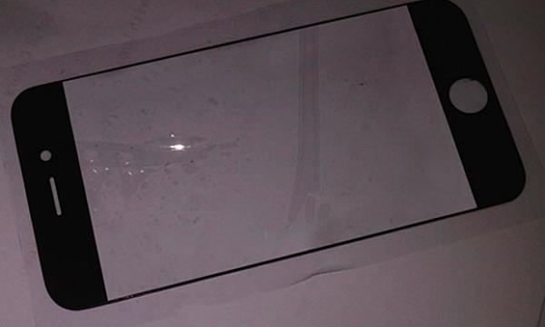 Pantalla de Cristal iPhone 5