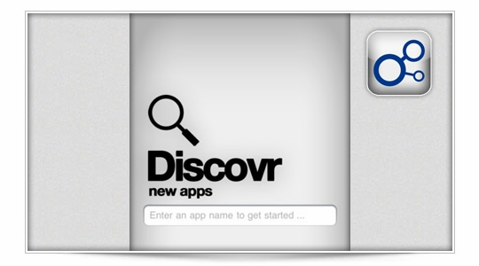 Discovr Apps