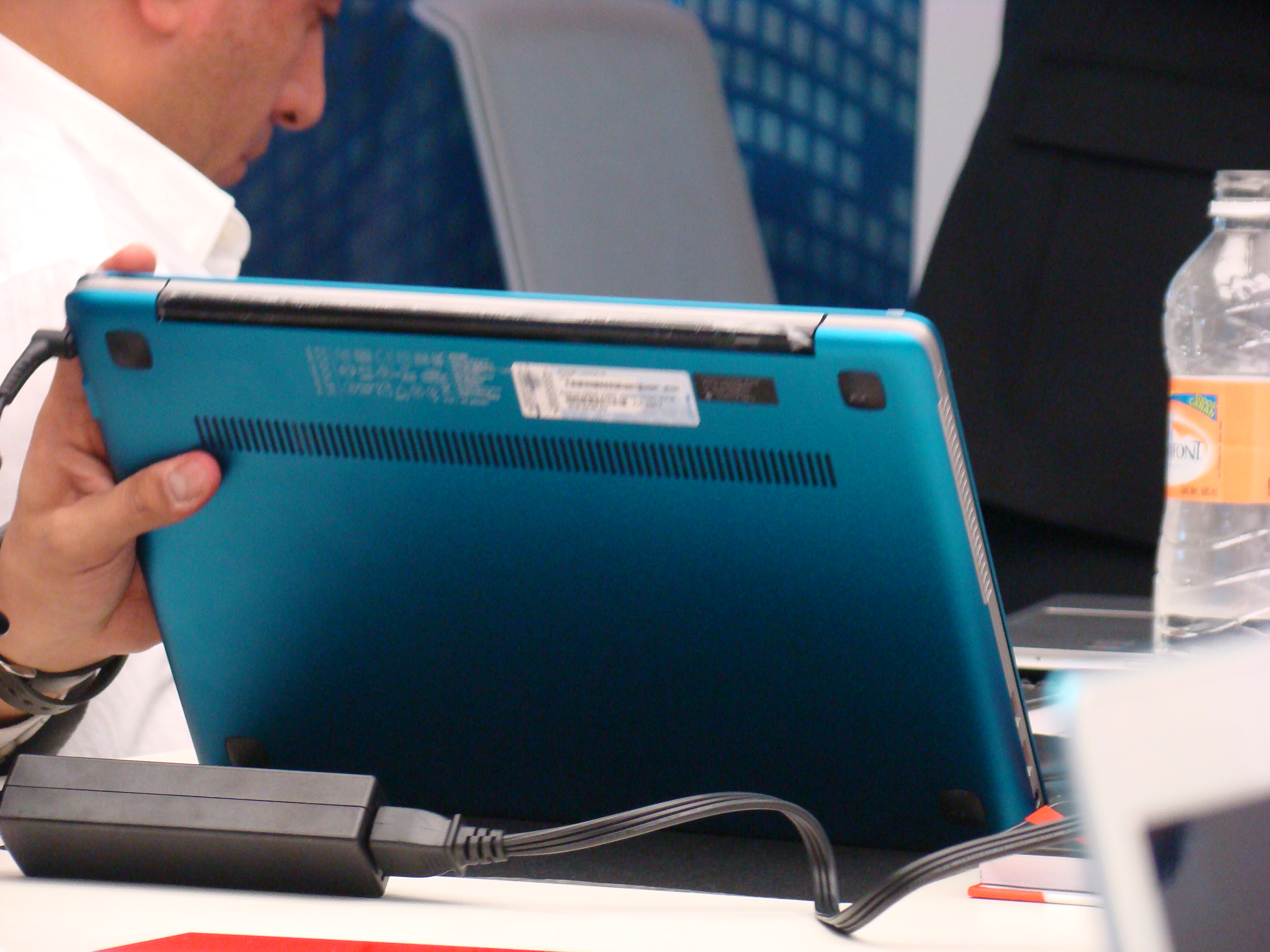 Lenovo Ultrabook 12