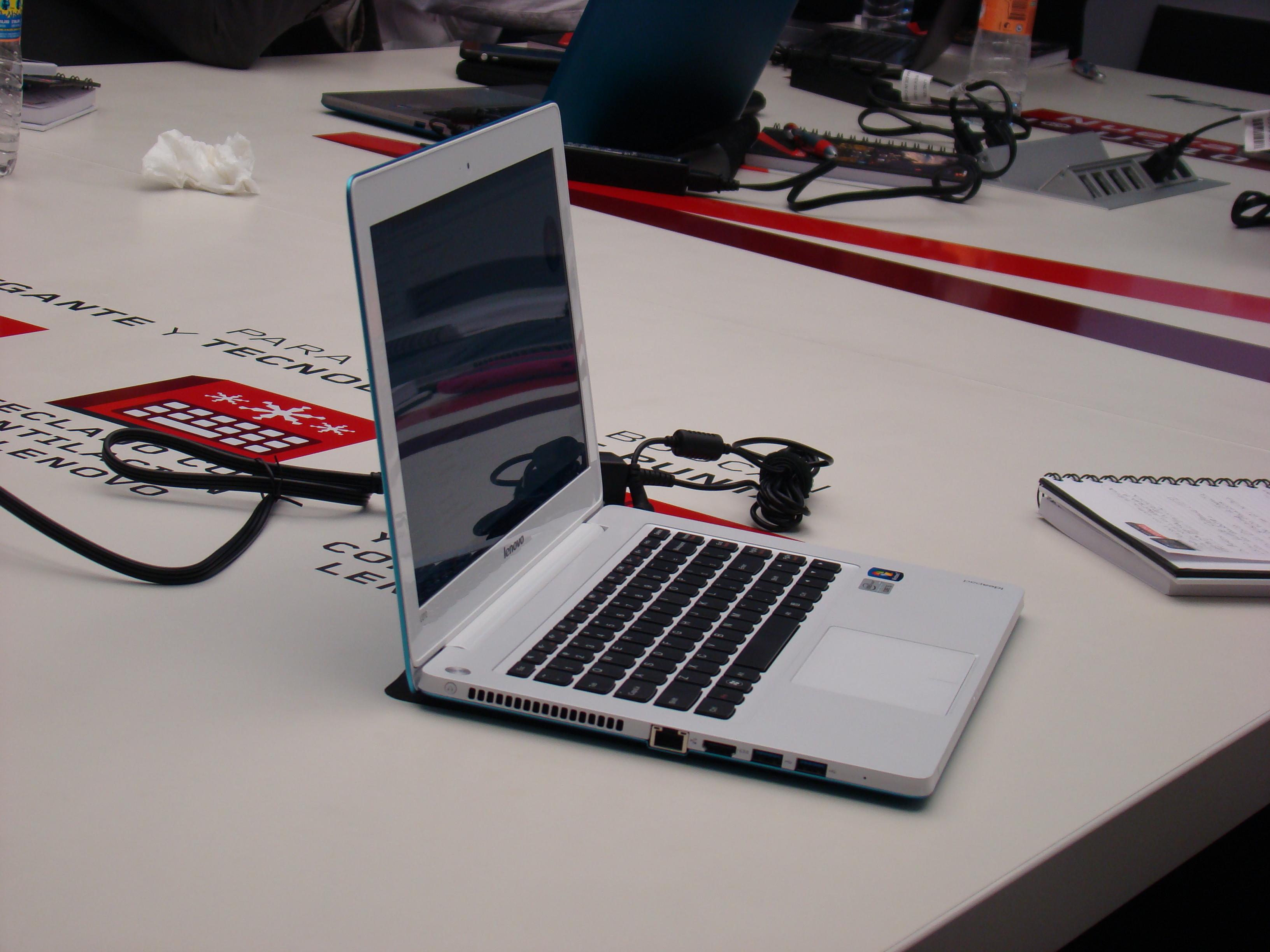 Lenovo Ultrabook 14