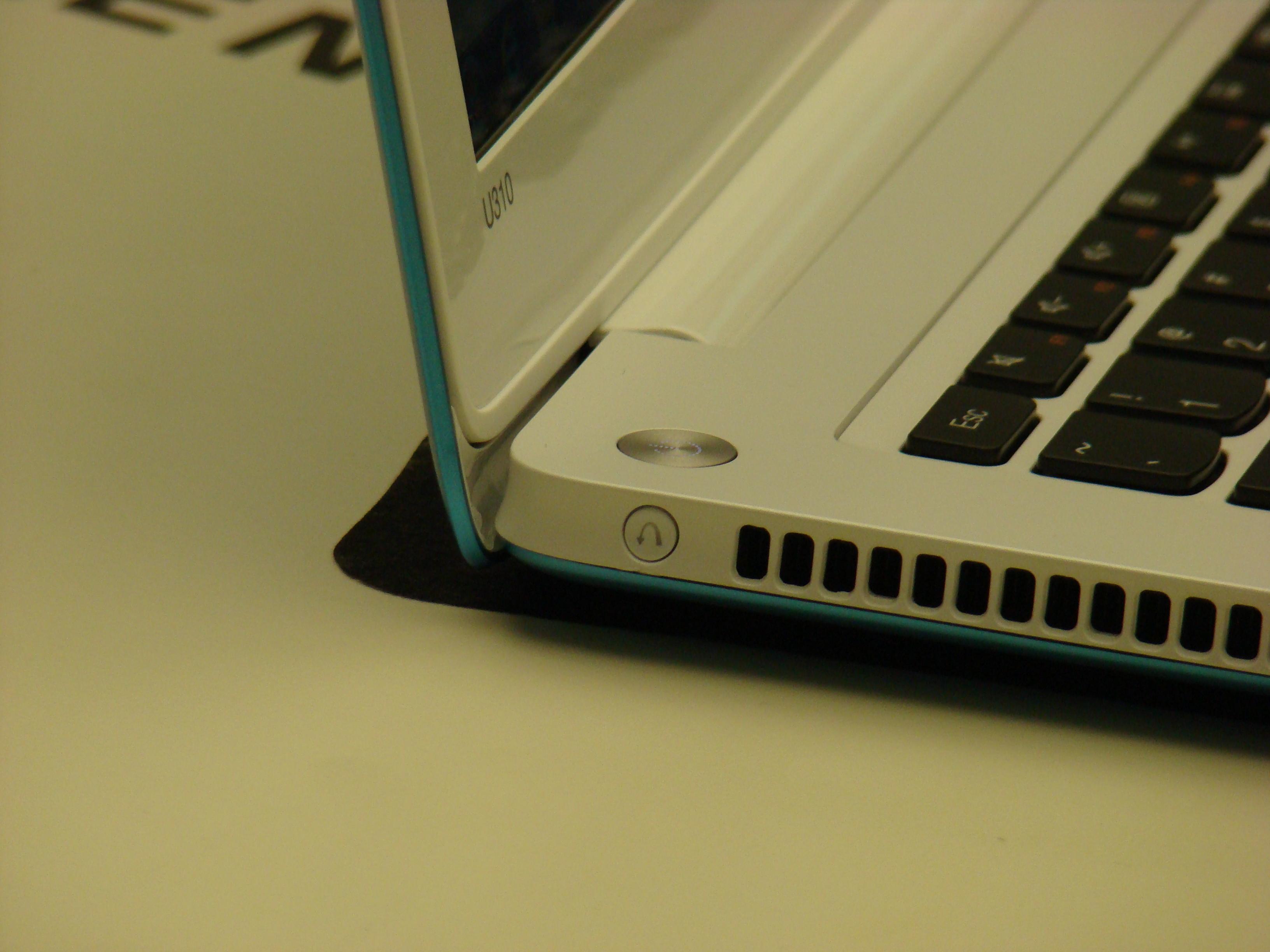 Lenovo Ultrabook 16