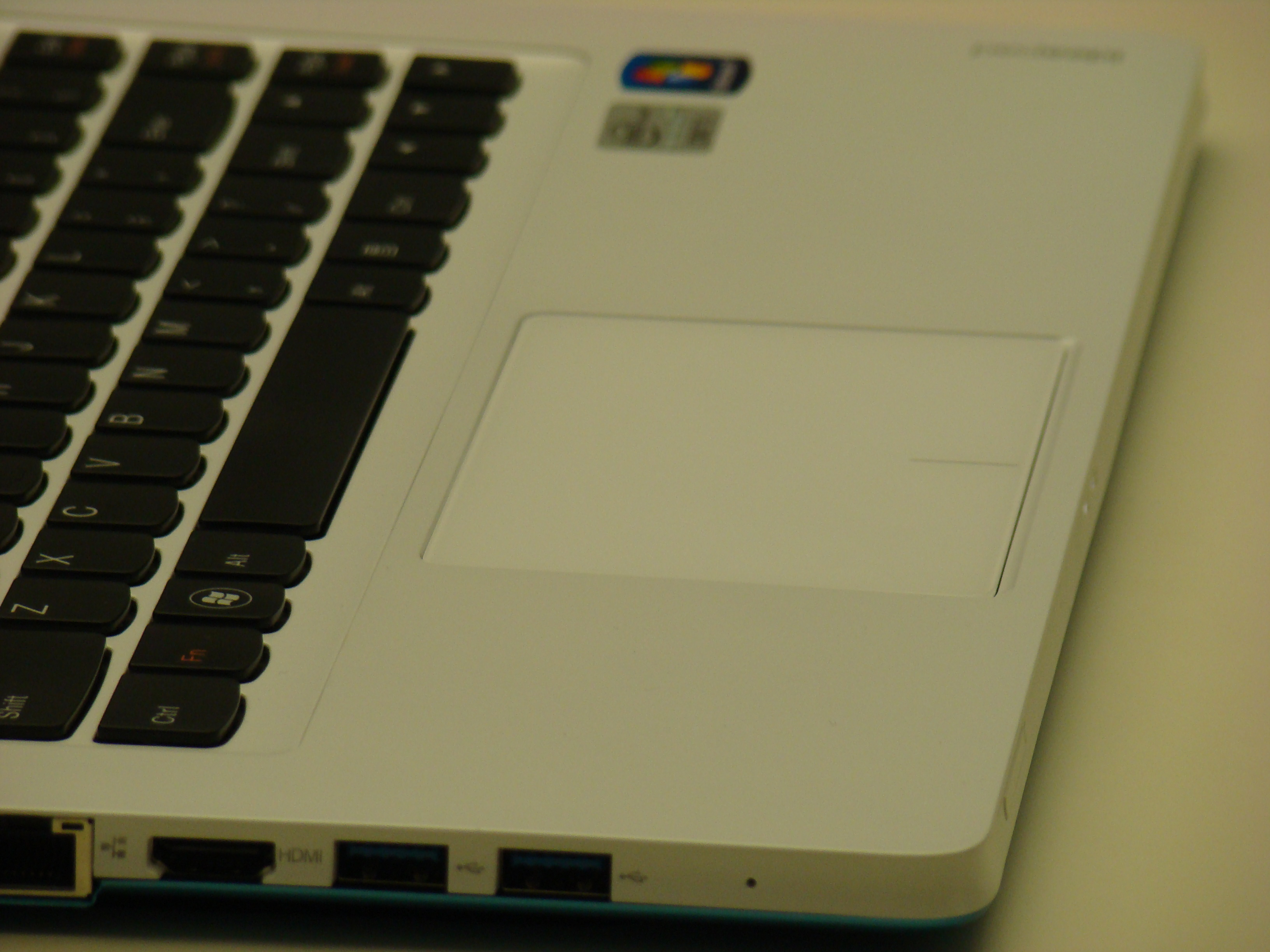 Lenovo Ultrabook 17