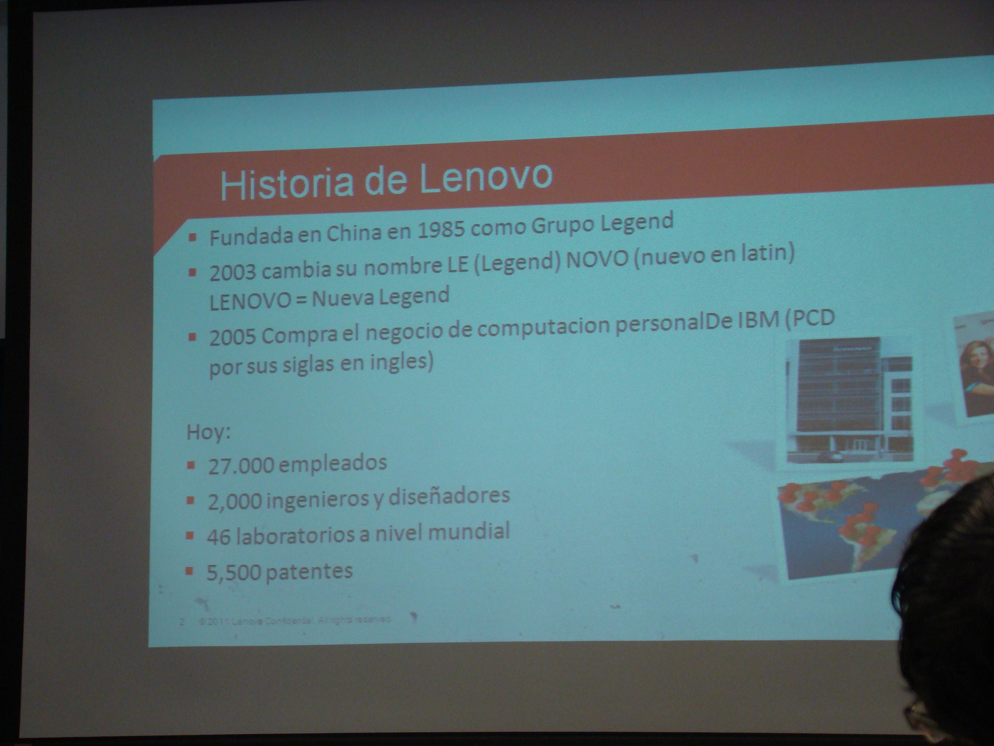 Lenovo Ultrabook 2
