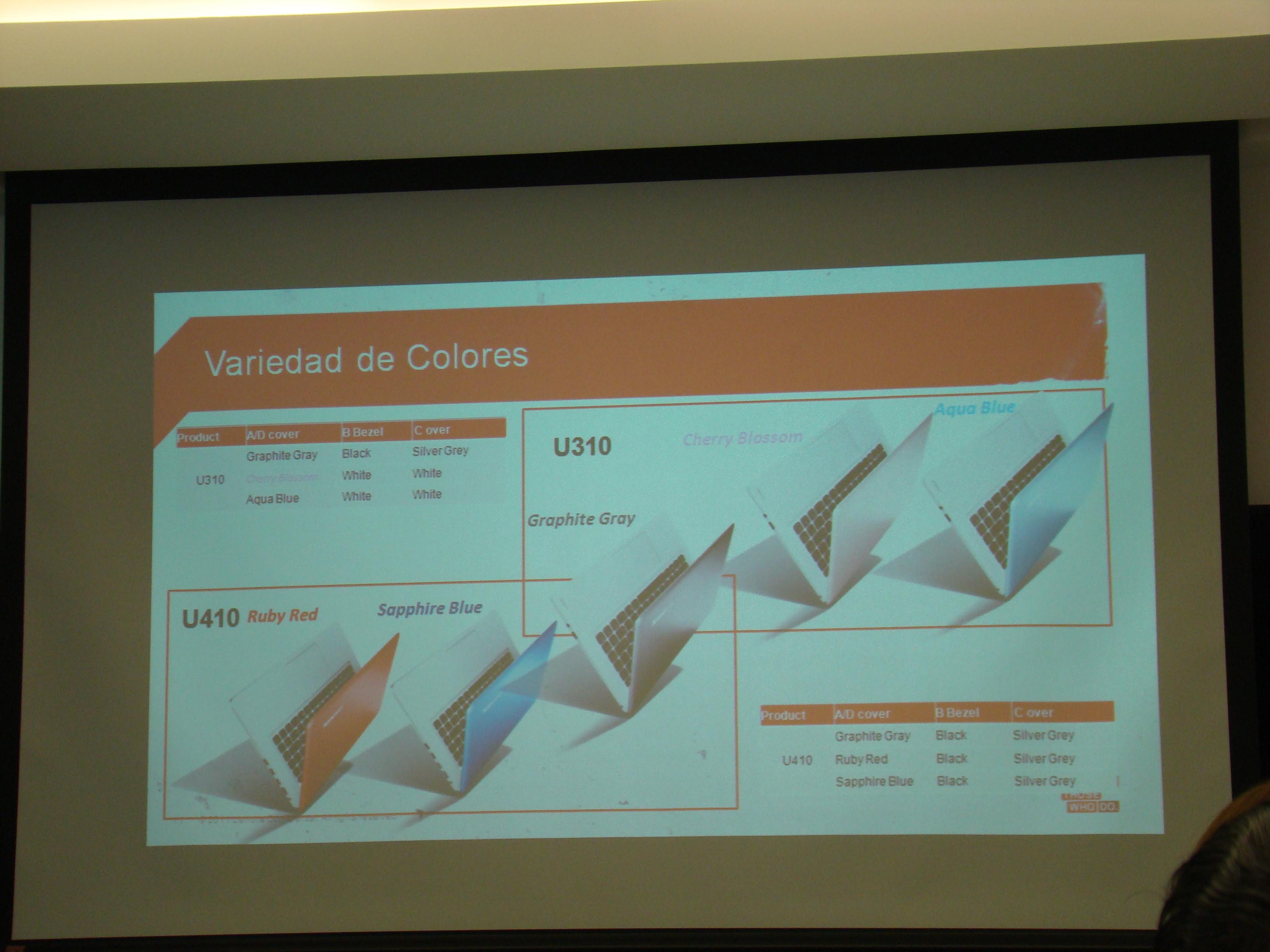 Lenovo Ultrabook 3