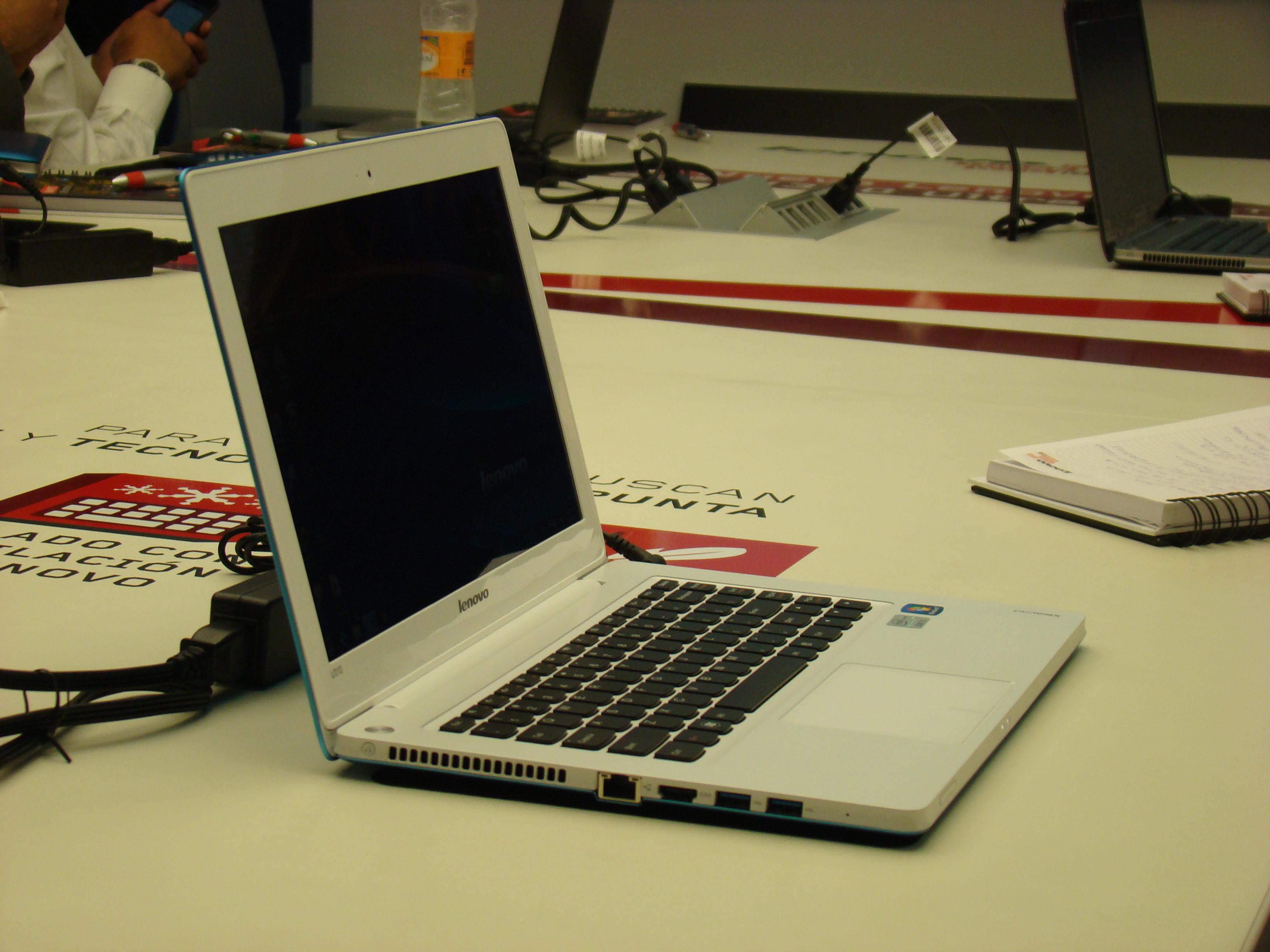 Lenovo Ultrabook 4