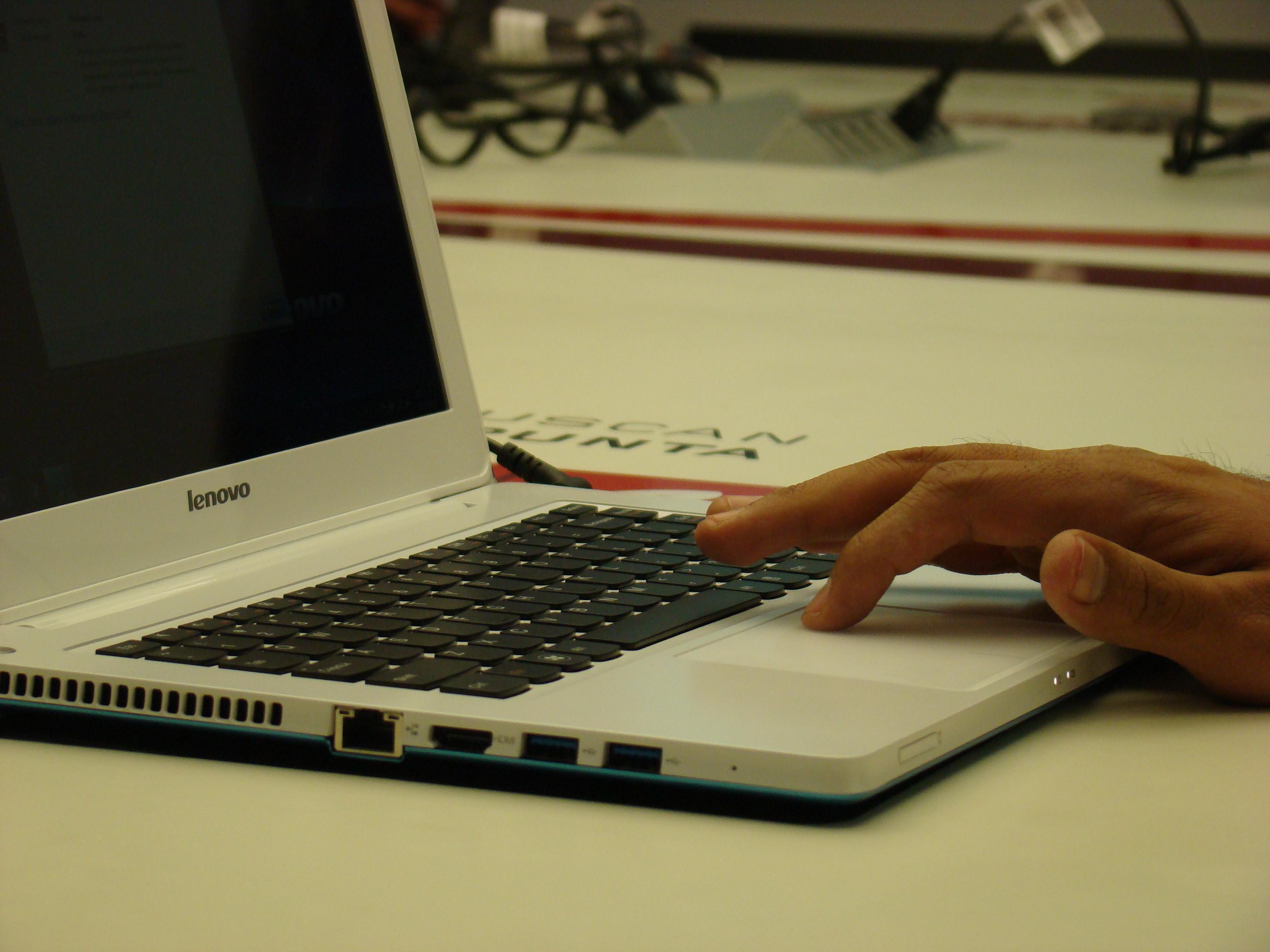 Lenovo Ultrabook 6