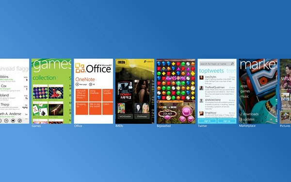 Multitask en Windows Phone