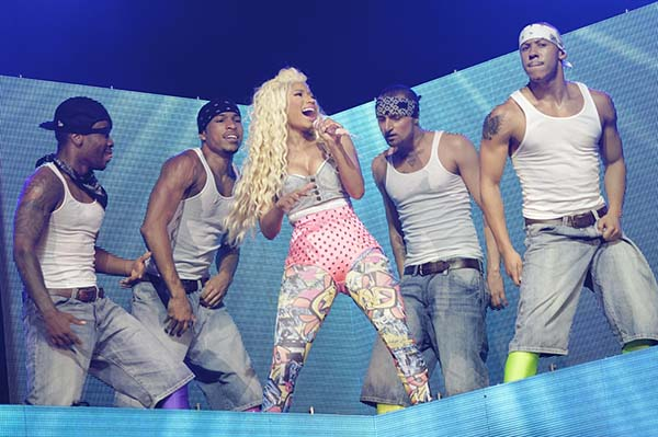 Nicki_Minaj_concert_2