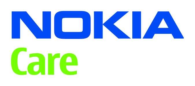 Nokia-Care-Logo