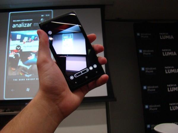 Nokia Lumia 900 6