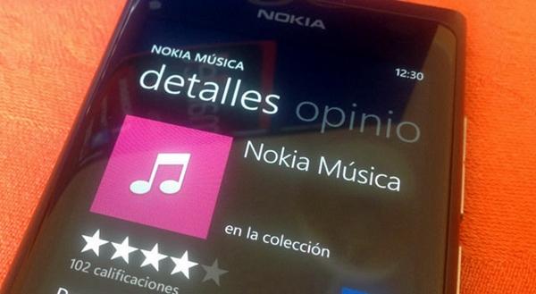 Nokia-Musica