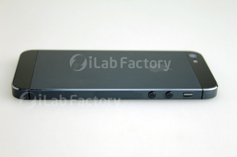 Prototipo iPhone 5 12