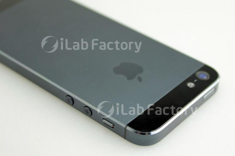 Prototipo iPhone 5 14