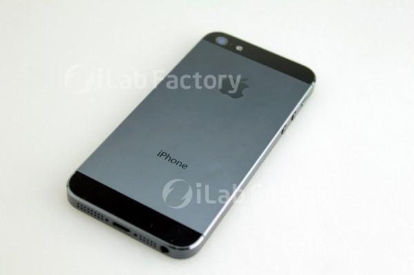 Prototipo iPhone 5 15