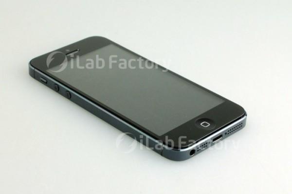 Prototipo iPhone 5 2