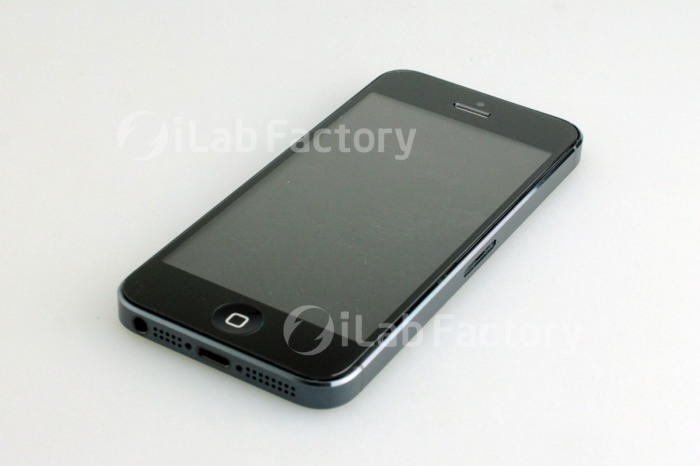 Prototipo iPhone 5 3