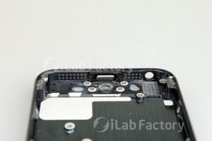 Prototipo iPhone 5 5