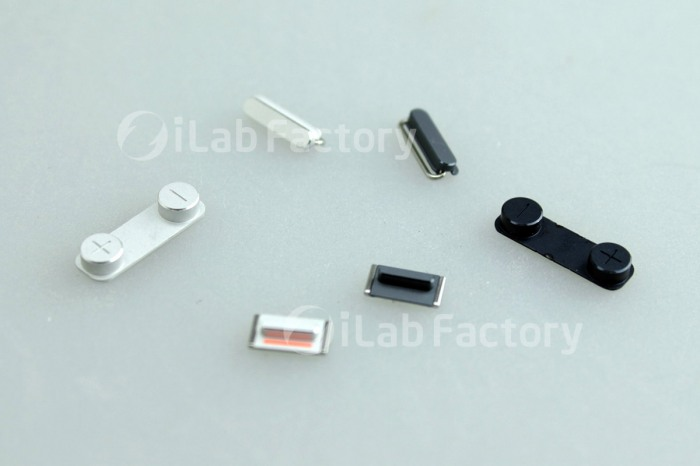 Prototipo iPhone 5 9