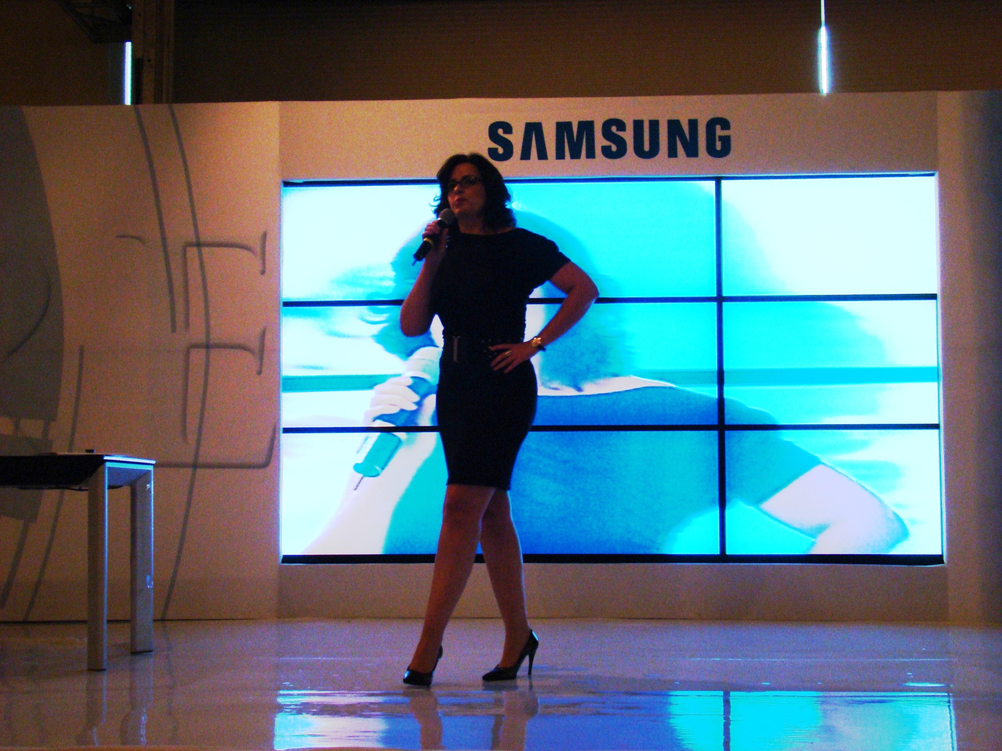 Samsung Sur40 3