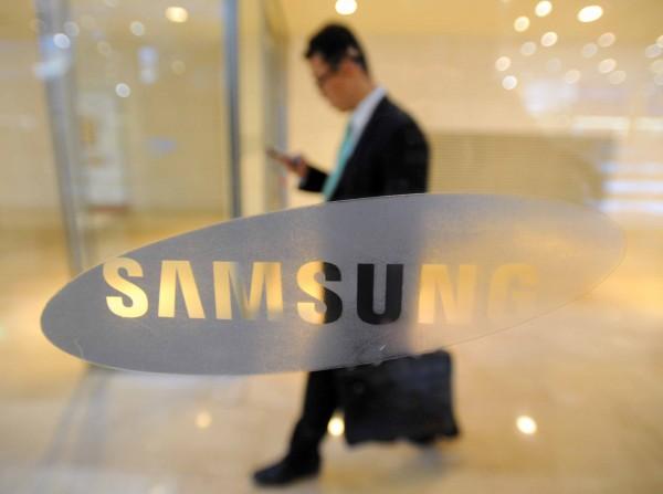 Samsung supera a Apple.