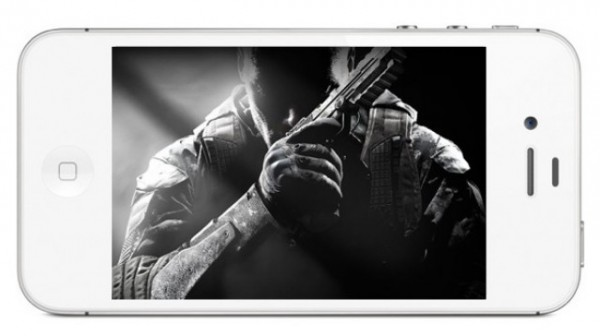 Call of Duty para iOS