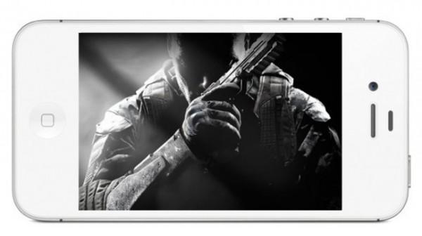 Call of Duty para iOS